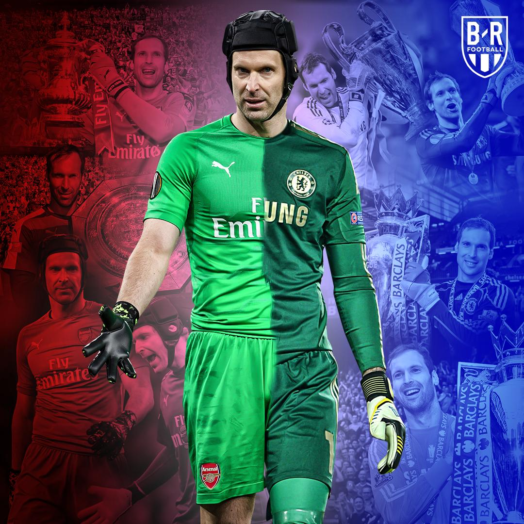 2368ef523 petr cech s final professional game will be against chelsea in the europa  league final