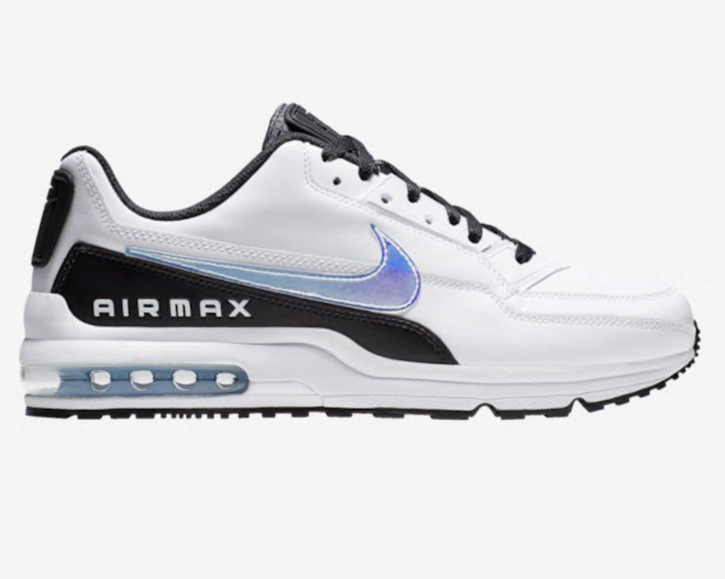 Nike Air Max LTD 3 'White/Blue Gaze