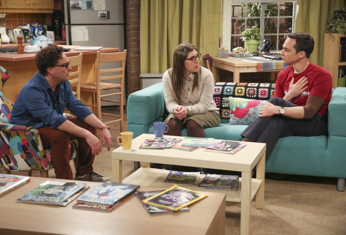 big bang theory season 2 episode 12 tvshow7