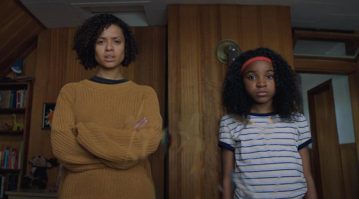 Despite #FastColor's rave reviews, it was only given a limited theatrical release. Now the film's director is calling out the 'white, male gatekeepers' who said they didn't know how to market a film about 3 generations of Black women with superpowers. https://buff.ly/2HcUk1d