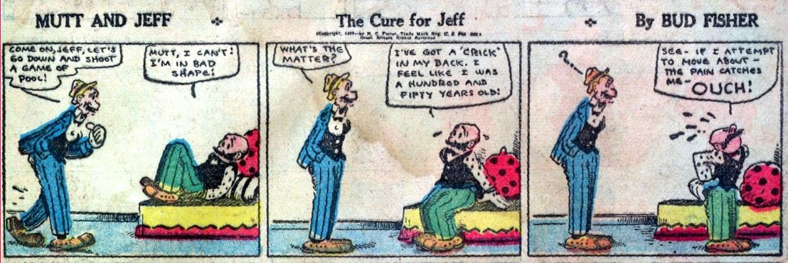 Thread by @jeffs_comics: