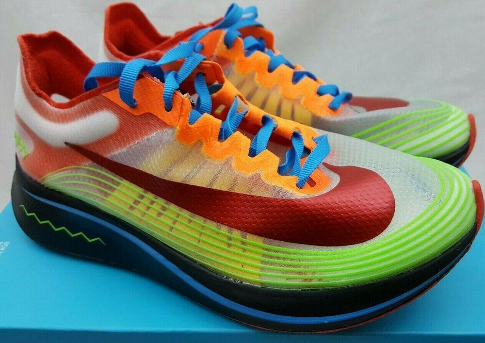 575b1362 Nike Zoom Fly SP DB Doernbecher Freestyle Payton Fentress BV8734-100 Size  4.5 http: