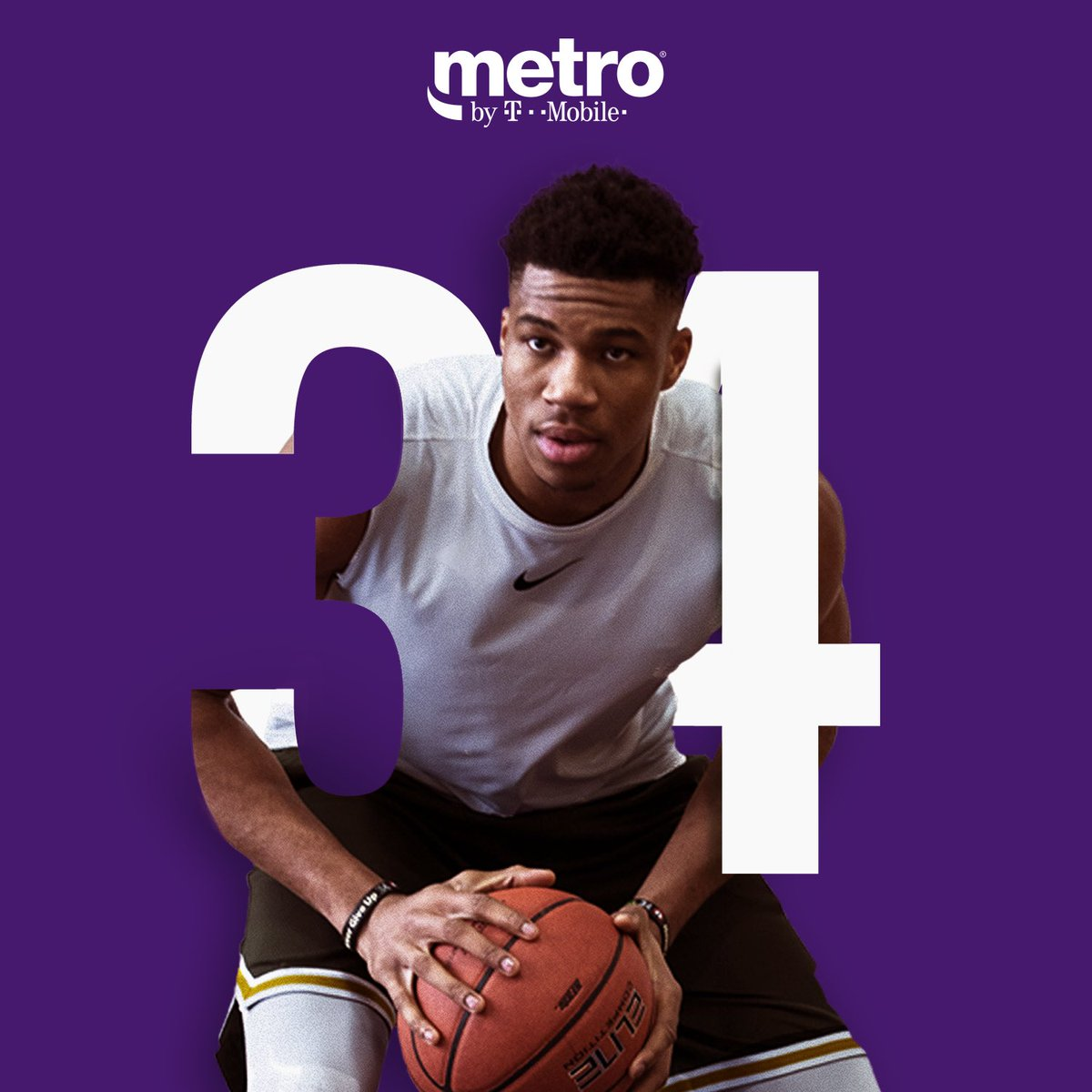 What a series, @Giannis_An34! Let's keep the #GreekFreak train rolling, good luck in the next round @Bucks! #TeamGiannis #EasternConferenceFinals