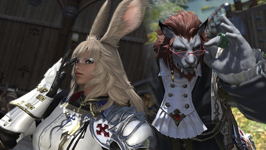 Its been over three years since weve seen a Letter from the Producer. Yoshida-san is bringing it back to discuss player feedback regarding certain Shadowbringers announcements #FFXIV gamerescape.com/2019/05/10/let…