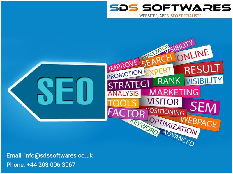 SEO, PPC & Web Development Company Birmingham (@SDSSoftwares) | Twitter