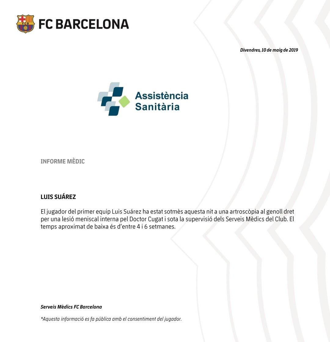 The Spanish Football Podcast's photo on Barça