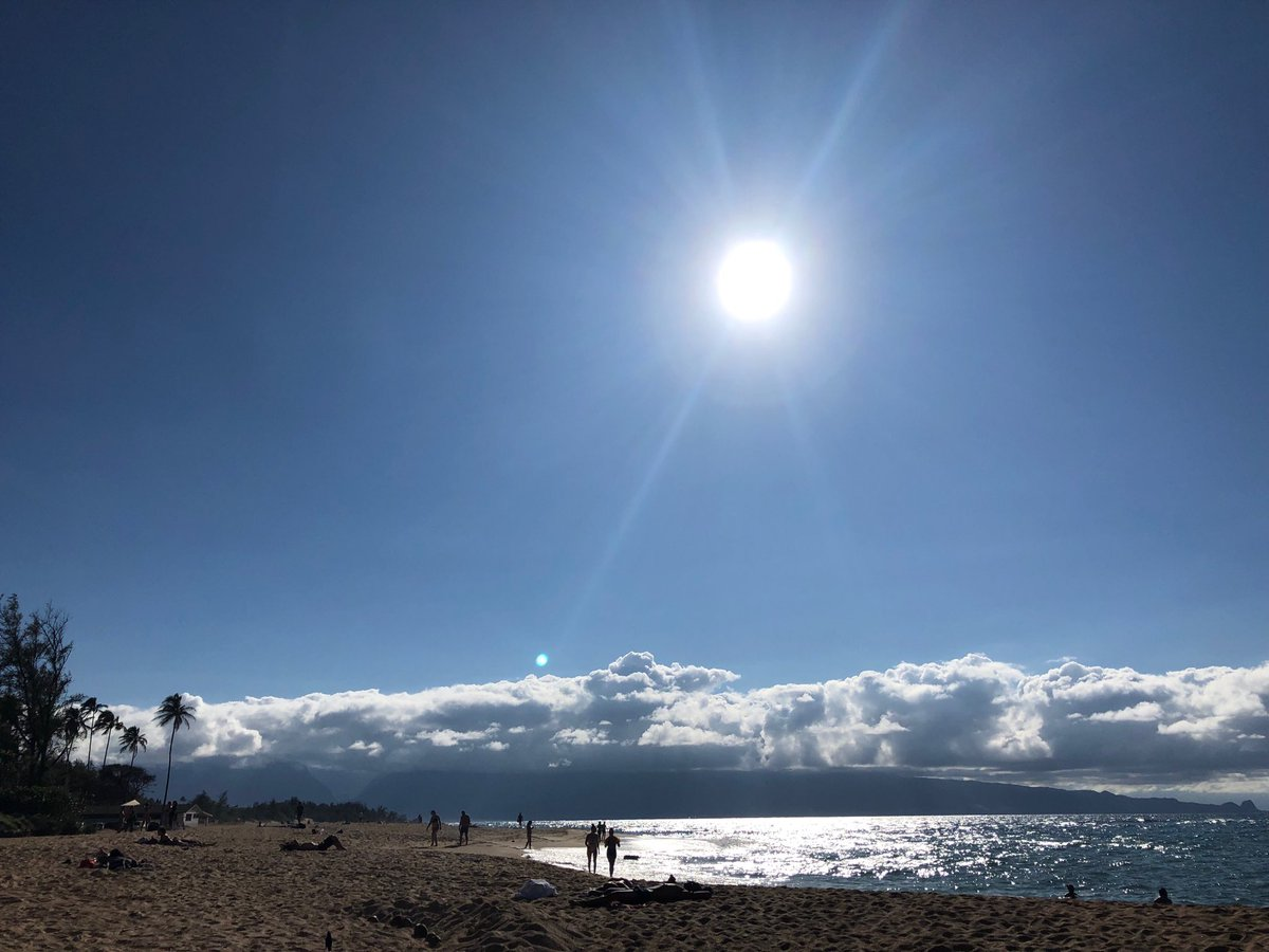 test Twitter Media - Hot and clear in Paia. #cmweather #Maui  #magicalmaui https://t.co/2kGgn8bD46