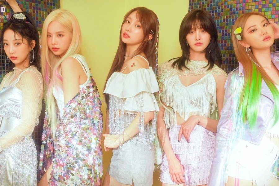 #EXID Drops Gorgeous Group Teaser Image For Upcoming Comeback https://www.soompi.com/article/1321957wpp/exid-shares-whats-in-store-ahead-of-may-comeback…