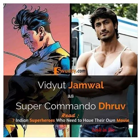 supercommandodhruv tagged Tweets and Download Twitter MP4 Videos