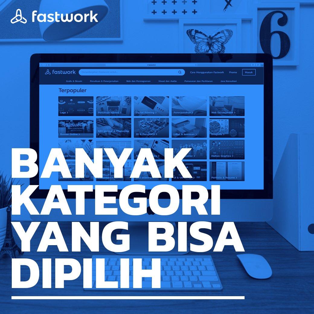 Di https://t.co/Bml5TKdHR5, kamu bisa dapetin banyaaakkk jasa di https://t.co/Bml5TKdHR5! Yang jelas semua kategori jasa di fastwork, bisa banget memenuhi kebutuhan-kebutuhan kamu! #FastworkIndonesia #cepetgaribet #Fastwork https://t.co/KXr0KBvr9D