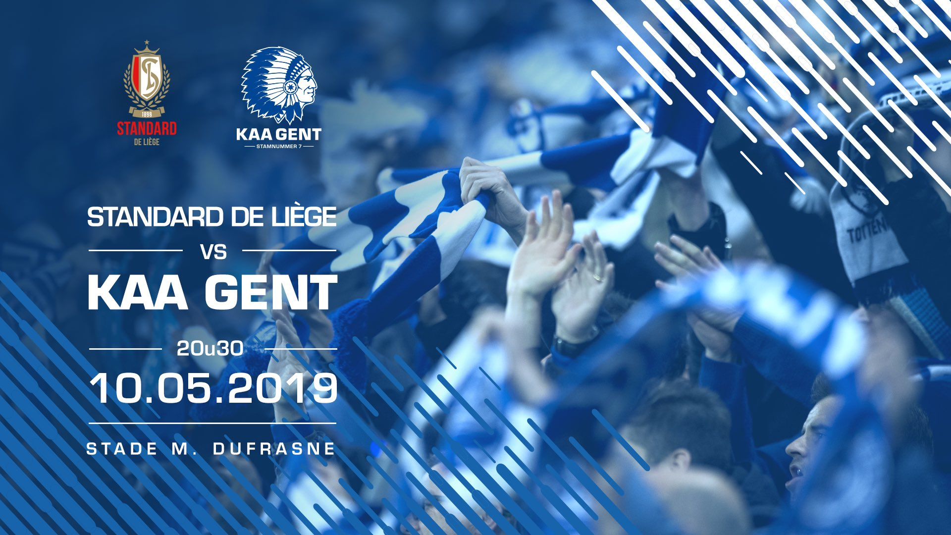 Kaa Gent On Twitter Matchday We Keep Fighting Cobw