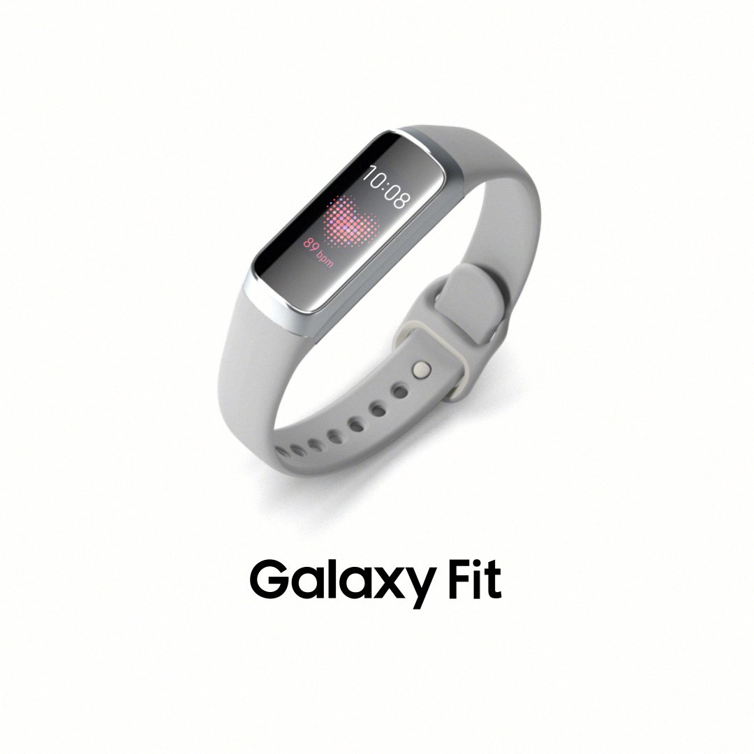 Feeling good has never looked so good.Introducing next generation design #GalaxyFit.Learn more: http://smsng.co/GalaxyFit