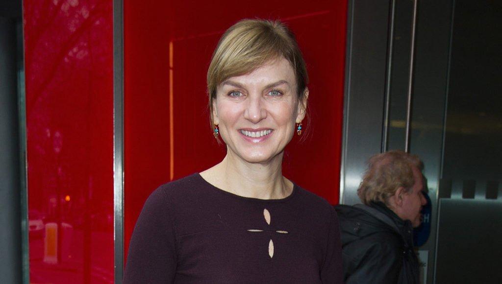 NewsThump's photo on Fiona Bruce