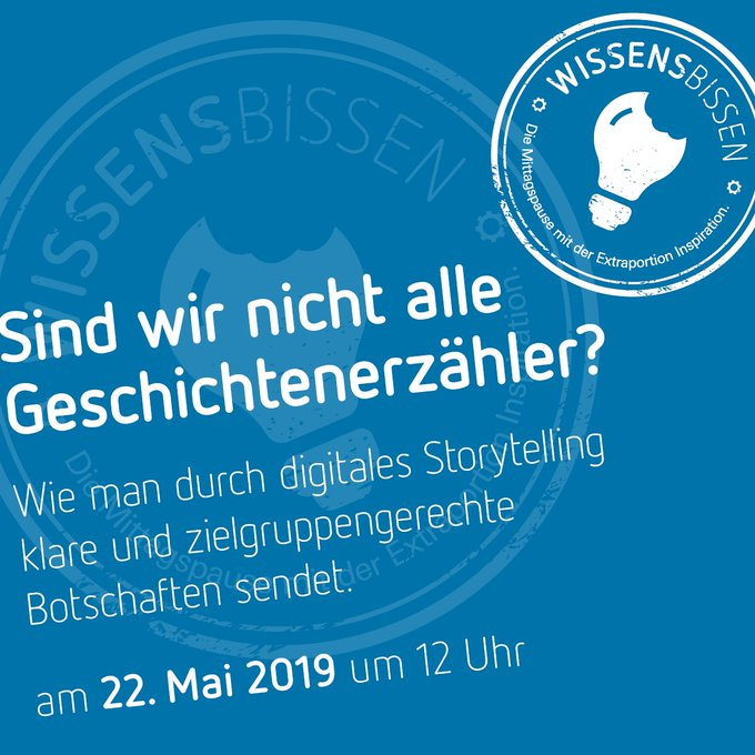 """25f0d26c15b868 ++ @Bertelsmann_com Employees: Join us for the next """"Wissensbissen"""" on May  22 ++ Get firsthand insights from Marc Lepetit (@ufafiction), the executive  ..."""