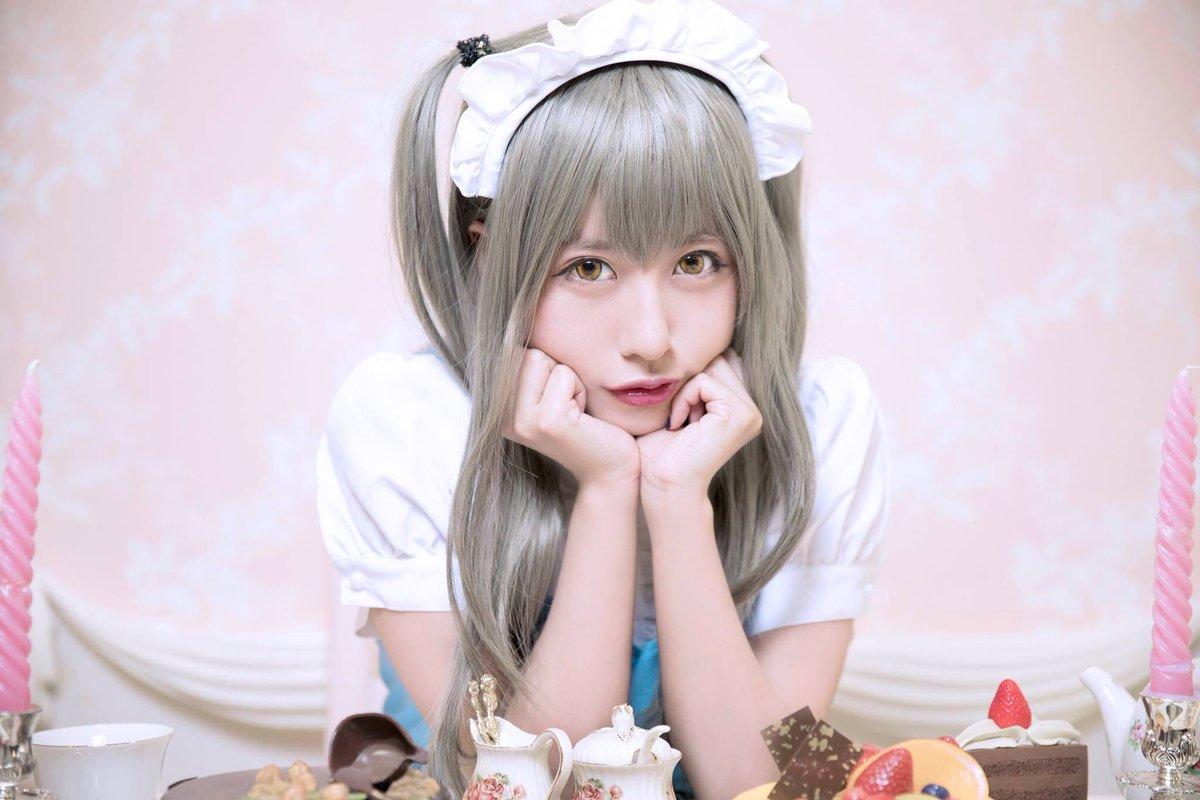 台湾出身人気コスプレイヤー、ヴァネッサ・パンのエロかわいい画像まとめ