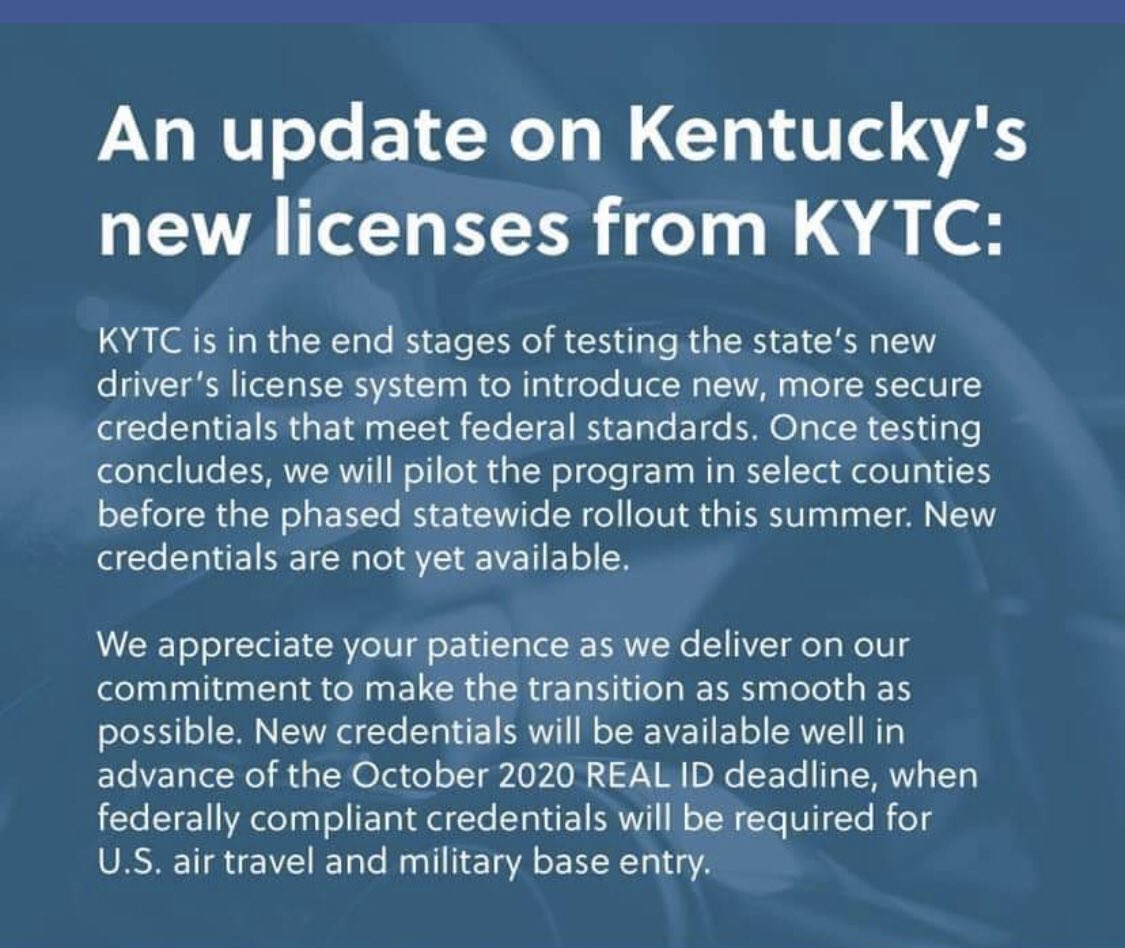 fayette county drivers license office winchester road