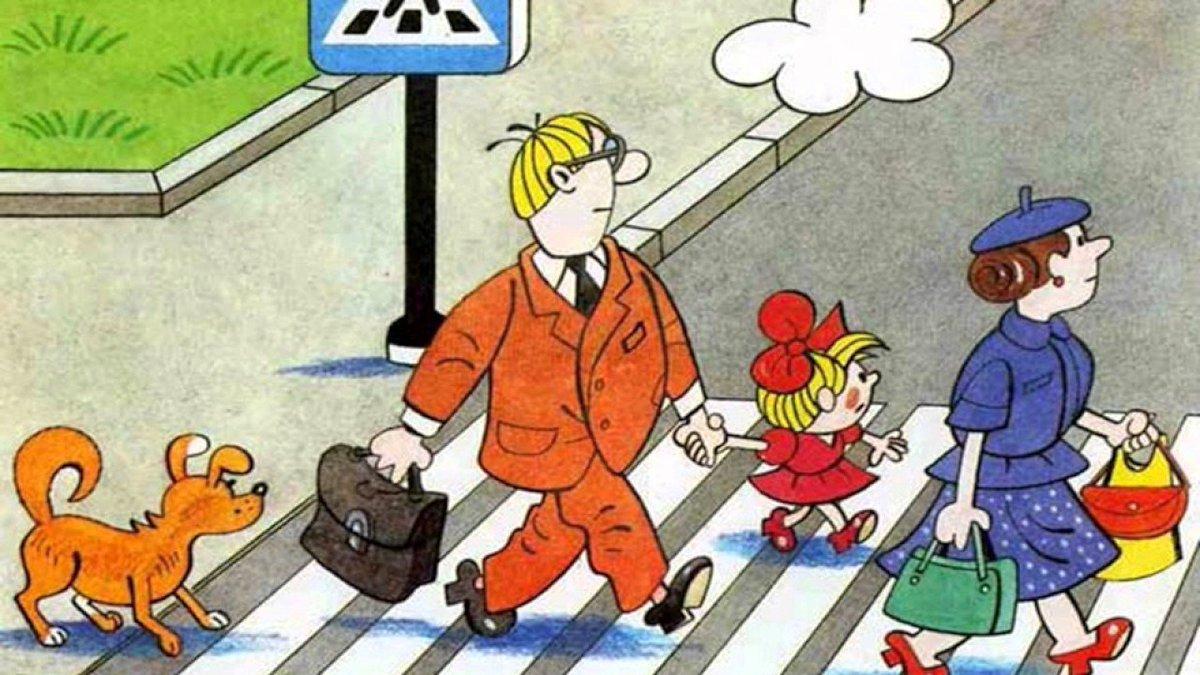 картинка переход с маленькими детьми обои девушка рабочий