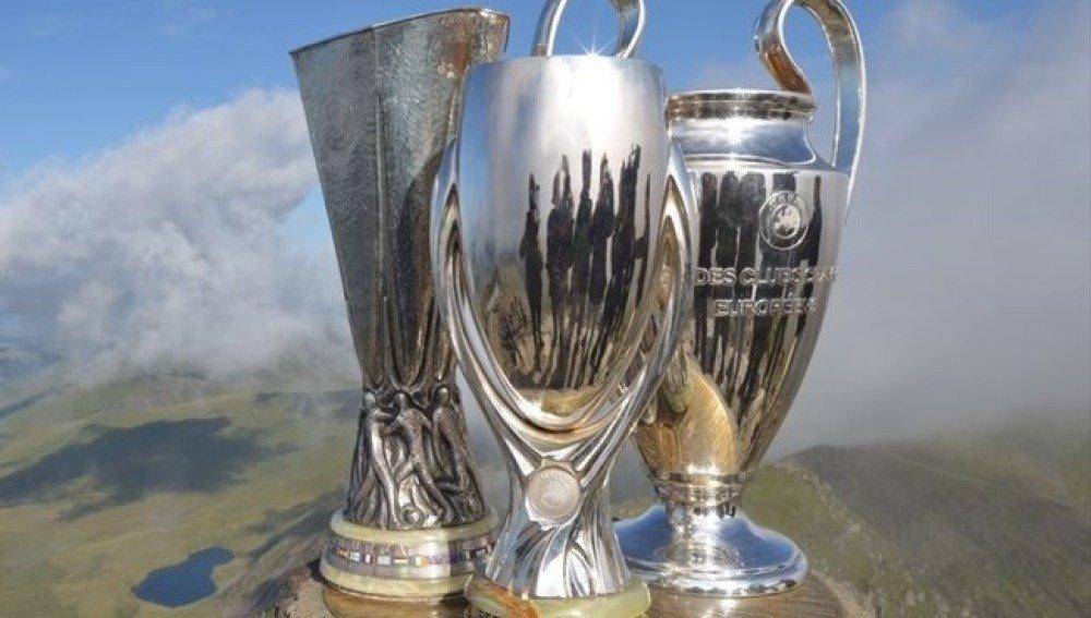 Sphera Sports's photo on Champions League