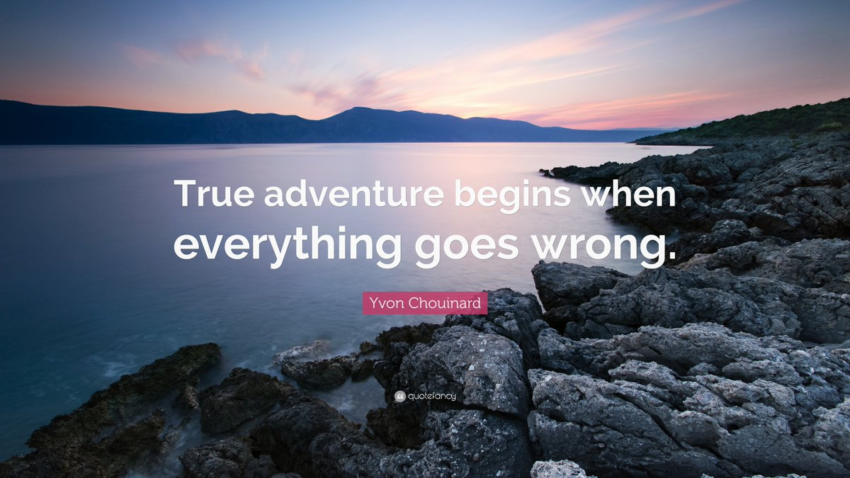 One of the world's few, real heroes... #business #ambition #adventure @patagonia #branding #MarketingStrategy