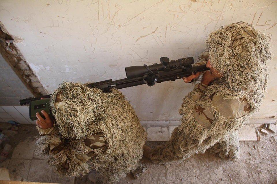 جهاز مكافحة الارهاب (CTS) و فرقة الرد السريع (ERB)...الفرقة الذهبية و الفرقة الحديدية - قوات النخبة - متجدد - صفحة 11 D6MavHGV4AAw3TO