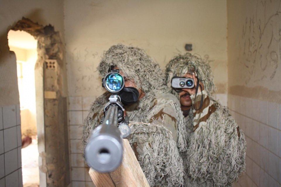 جهاز مكافحة الارهاب (CTS) و فرقة الرد السريع (ERB)...الفرقة الذهبية و الفرقة الحديدية - قوات النخبة - متجدد - صفحة 11 D6MavHNUwAAuGYL