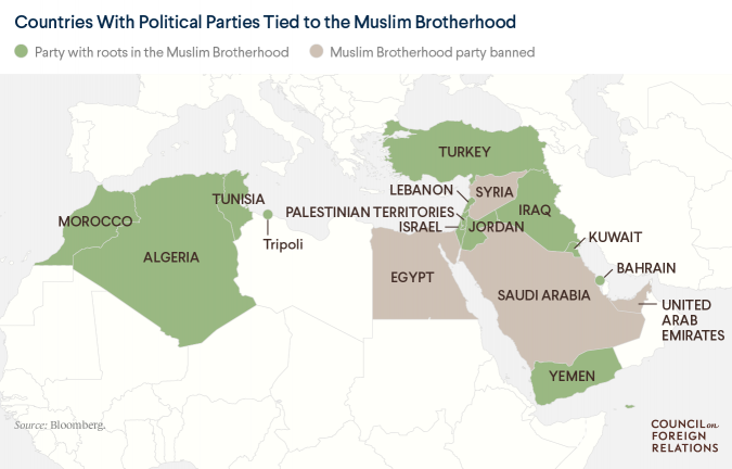 Islamism Map DE (@IslamismMap_de) | Twitter