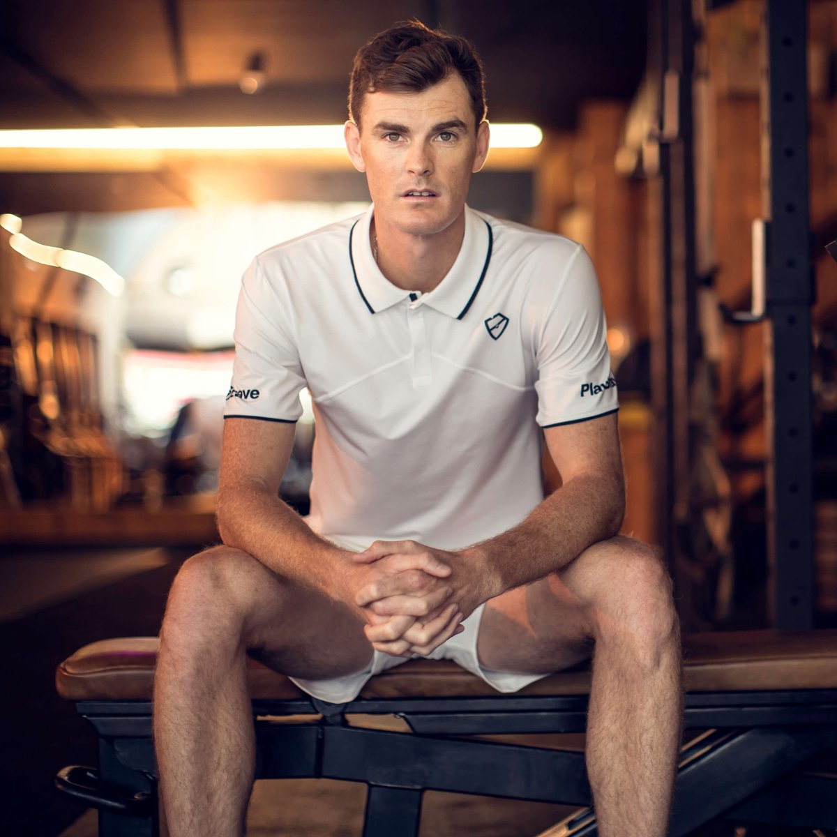 PlayBrave is honoured to announce Jamie Murray as our new Global Brand Ambassador. #playbrave #jamiemurray #TeamPB #tennis #champion
