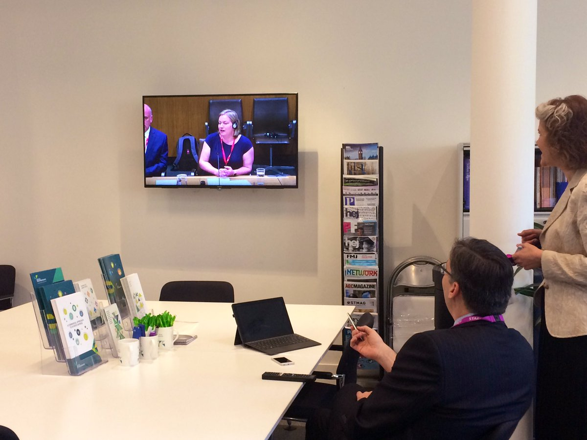 Its an exciting day in the office when @lp_rosiepearson is on telly!  Local Partnerships participated in @AssemblyWales Finance Committee meeting yesterday, discussing #MIM, #Refinancing & #Savings in Welsh Government.  Watch ▶️ https://t.co/BYishZdrix