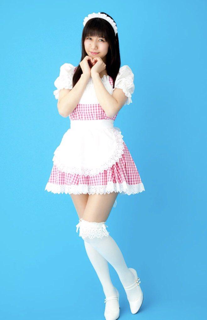 【声優】 すごくお世話してくれて甘やかしてくれそうな井上喜久子メイドさん #メイドの日