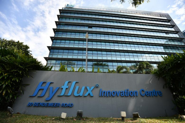 Hyflux : Latest News, Breaking News Headlines | Scoopnest