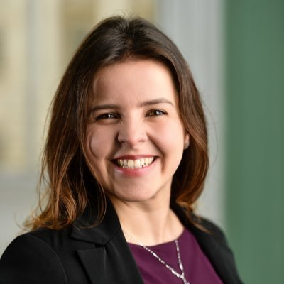 We are very proud that Ms. Daniela Mittelstadt, our Lector in Brazilian Portuguese @KingsCollegeLon, is the winner of a King's Education Award 2019. This students led award recognize academic & teaching excellence. Congratulations, Daniela! #BrazilianLanguage #BrazilianCulture https://t.co/YQr83v46Mw