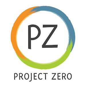 Explore ways to deepen student engagement, encourage learners to think critically and make learning and thinking visible through online professional development opportunities @projectzerohgse. Find your Category 3 PD here: http://bit.ly/2HcV3j1
