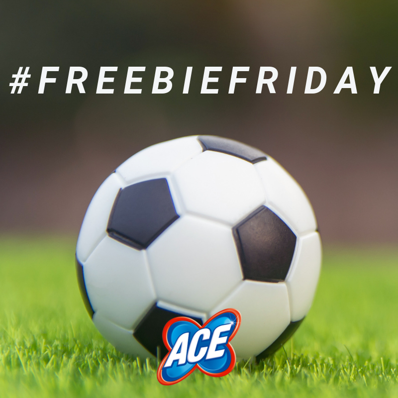 Is your family getting ready for the #FACupFinal next week?  For a chance to win a £20 Amazon voucher let us know what sports your little ones like to play (and how you keep their kits clean)!  #FreebieFriday #Competition [T&Cs: Ends 24/05, UK only, winner must be 18+.]