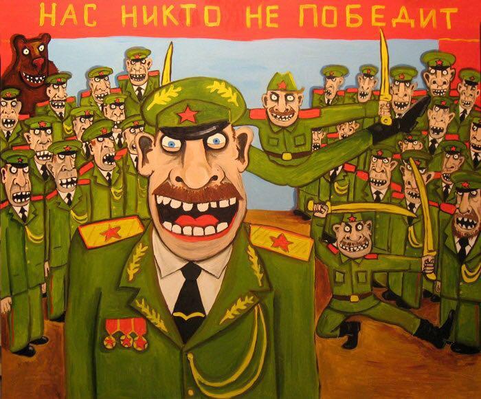 """""""Я міг загинути ні за цапову душу. Просто був наказ"""", - псковський десантник про """"відрядження"""" в Україну - Цензор.НЕТ 1425"""