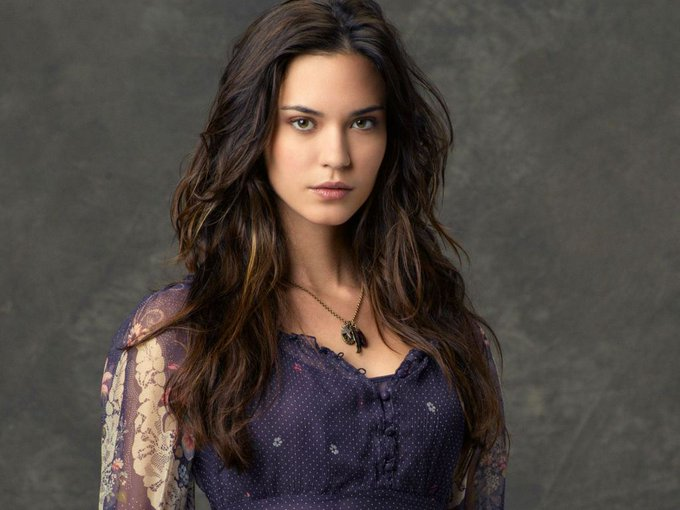 Happy Birthday Odette Annable!!!