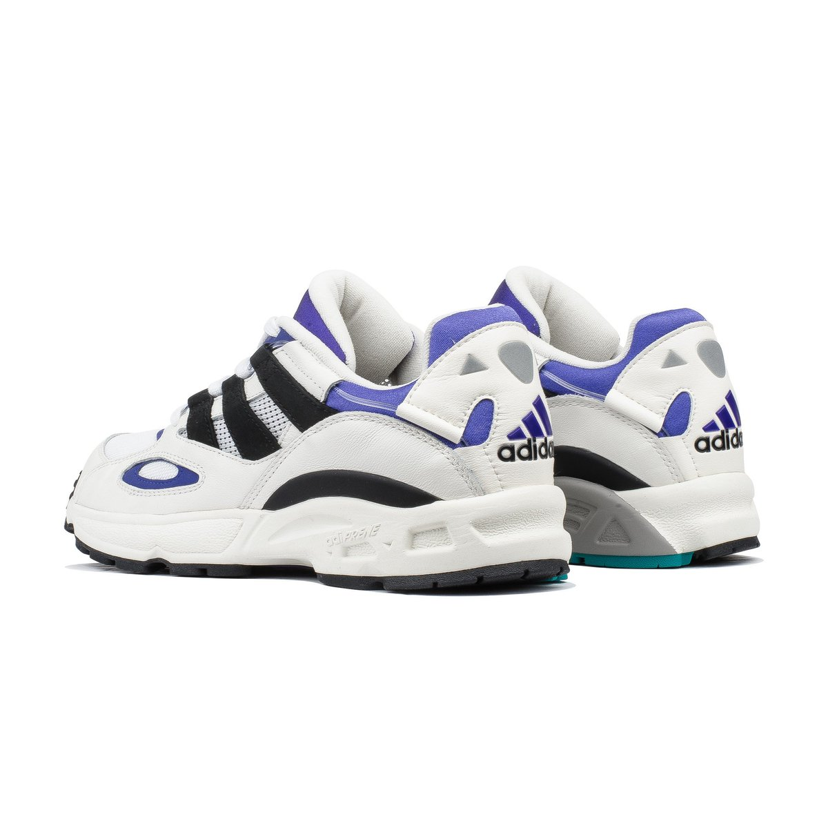 a7856b9e35c09 Get your vintage fix with this white and blue OG colourway of the classic  and chunky adidas LXCON 94 that is now available on  adidasCA for  170 +  free ...