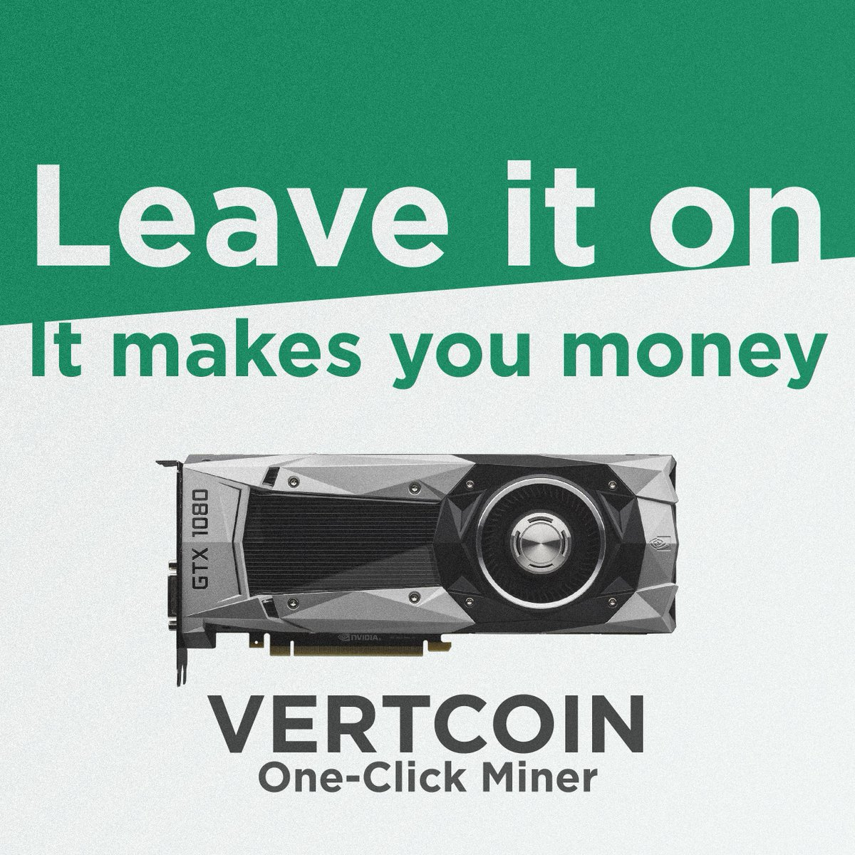 Vertcoin on Twitter: