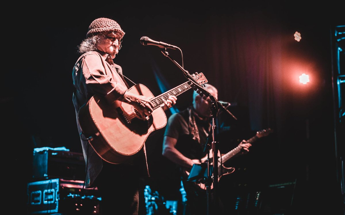 Ready to play new music and dust off the classics tonight at the #skytrails tour kickoff.  https:// davidcrosby.com/pages/tour  &nbsp;   -  Jay Simon<br>http://pic.twitter.com/SI0gqfAqLv
