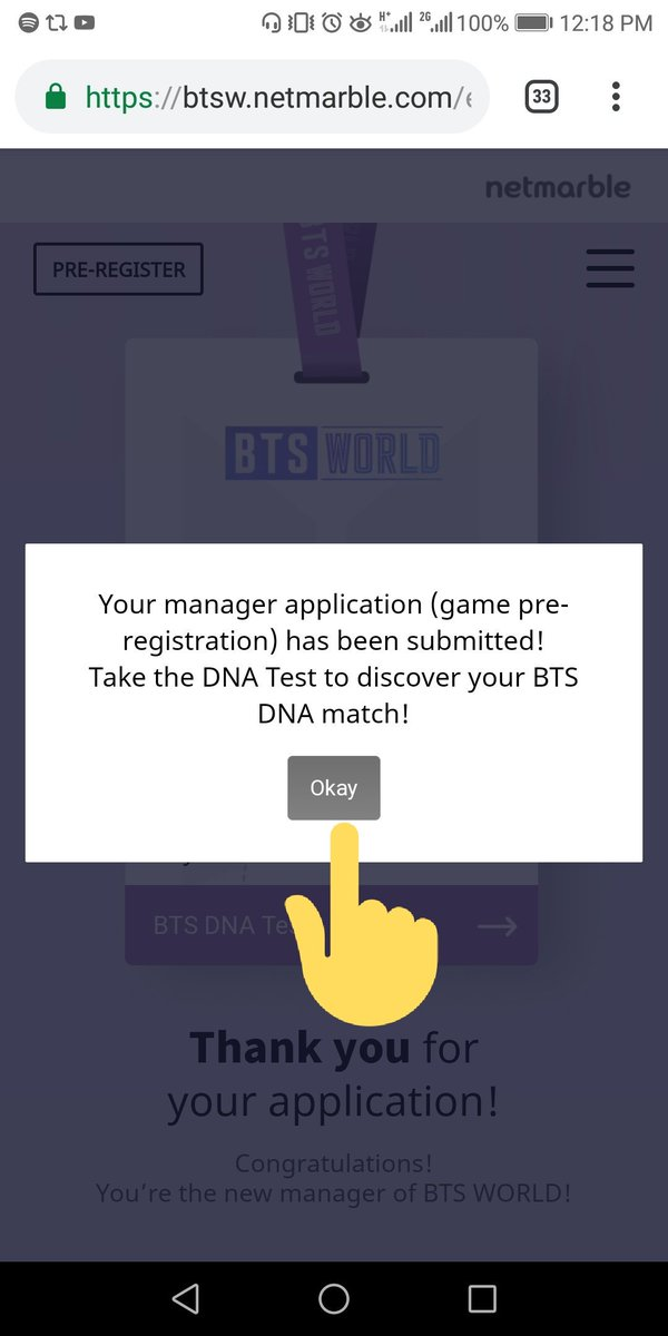 BTS WORLD Official on Twitter: