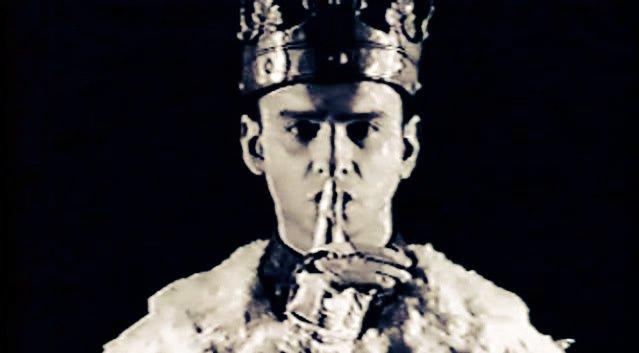 Happy Birthday Dave Gahan   Depeche Mode - Enjoy the Silence