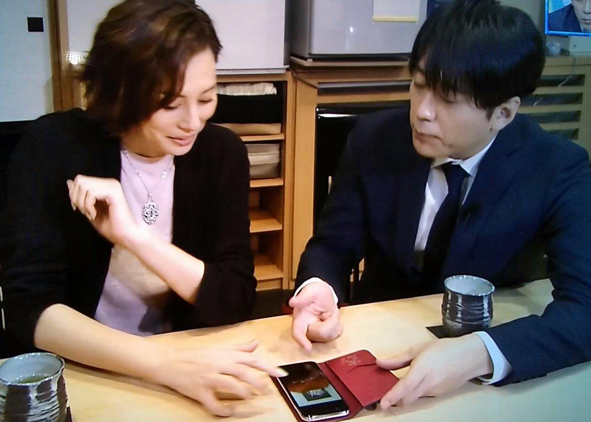 miehon6's photo on #ぴったんこカンカン