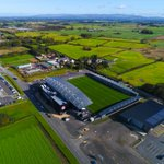 Good luck to @AFCFylde in their @TheNationalLge play off final @wembleystadium tomorrow.  We've enjoyed working with them over the past few years developing their ground @MillFarmSV