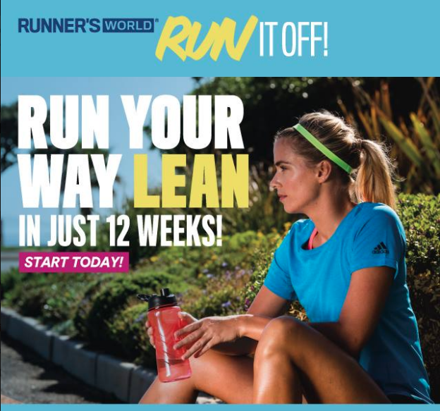5bc7cb143844 There s no better way to lose weight than by running. Get started with our  12-week