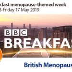 Image for the Tweet beginning: @BBCBreakfast is planning a variety