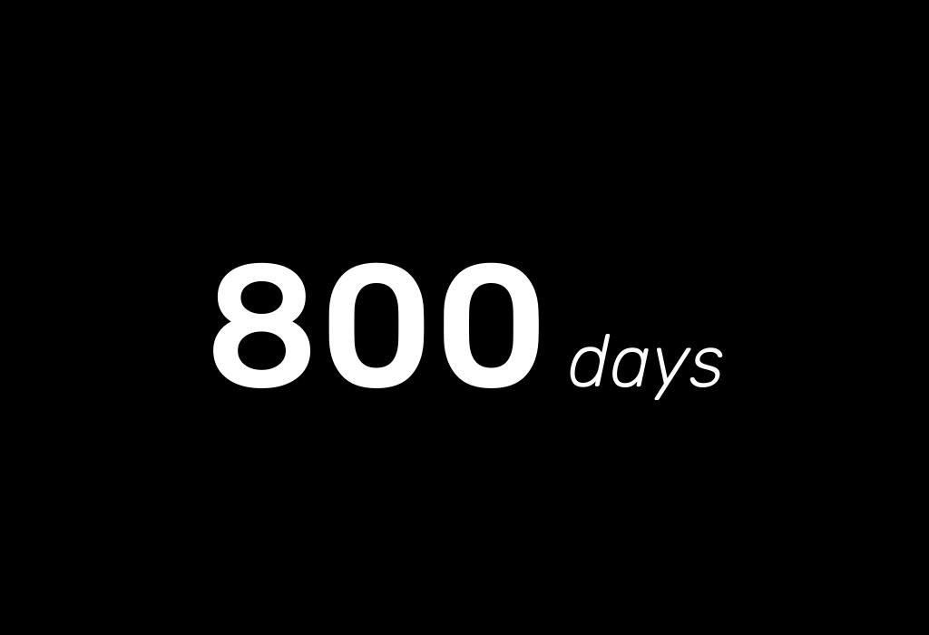 How many days has Colin Kaepernick been denied work in the NFL? We're counting. http://kapwatch.com
