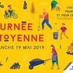 #JourneeCitoyenne à #Angers : L'édition 2019 est placée sous le signe de la nouveauté. Au total, plus de 130 idées regroupées en 80 actions. #solidarité #accessibilité #convivialité. Le communiqué de presse ici : https://t.co/WCIs3Rq5Mf