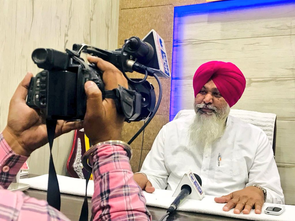 Today Interview @INDIANNEWS12