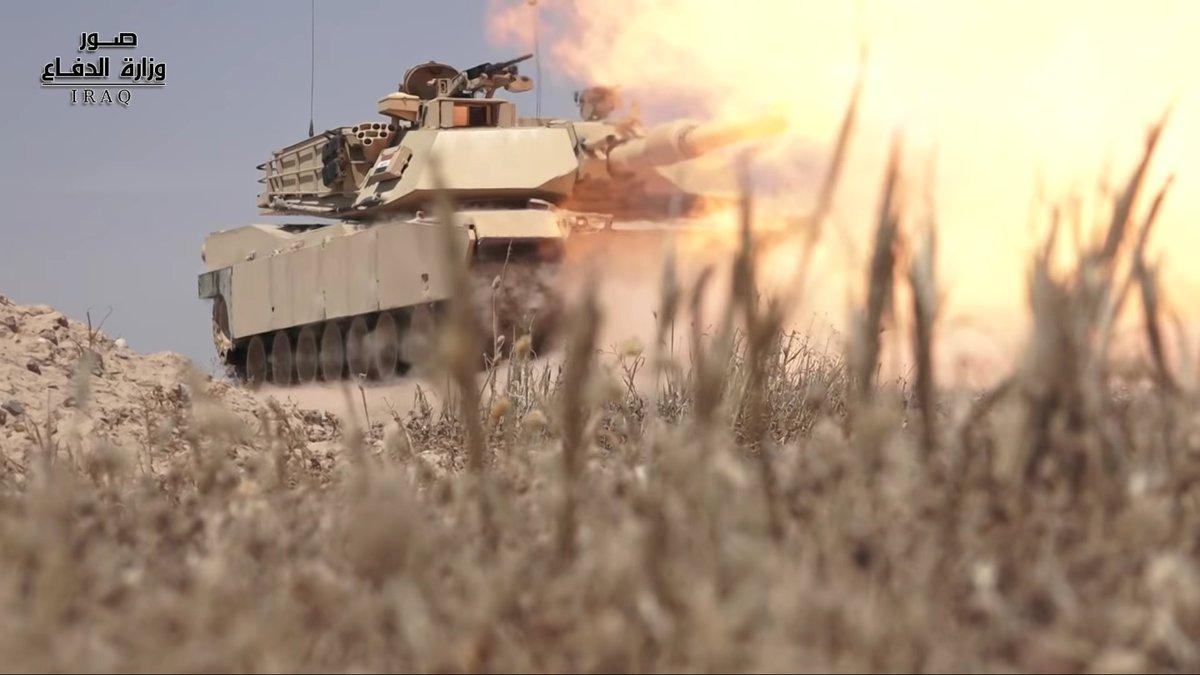 صفقات دبابات Abrams للعراق  - صفحة 4 D6NdIwuWkAE8sOx