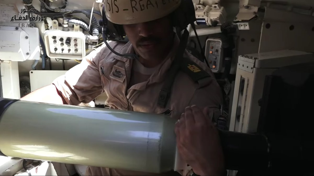 صفقات دبابات Abrams للعراق  - صفحة 4 D6NdNAcW0AAyLZ4