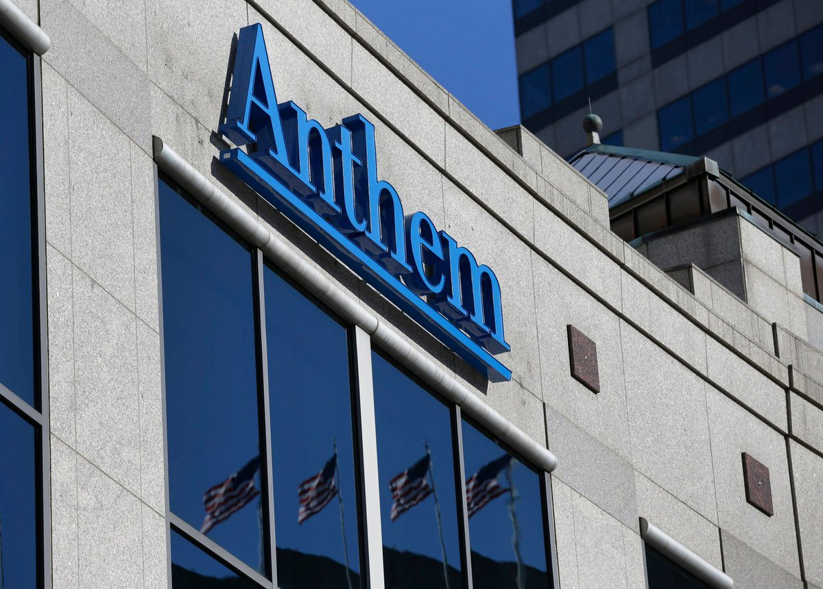 US charges China-based hacking group for massive 2015 Anthem breach